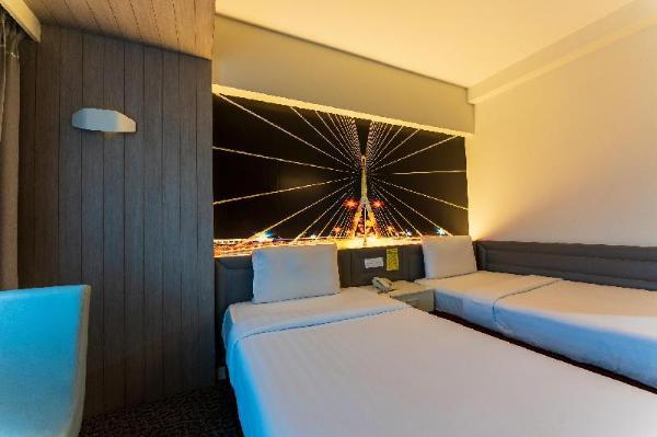 Royal Delight Hotel Bangkok