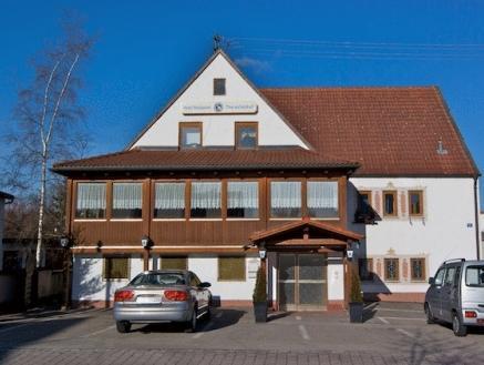 Hotel Hallbergerhof