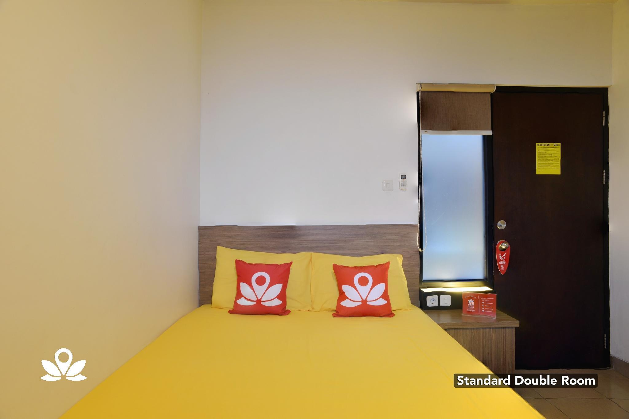 ZEN Rooms Setiabudi Barat