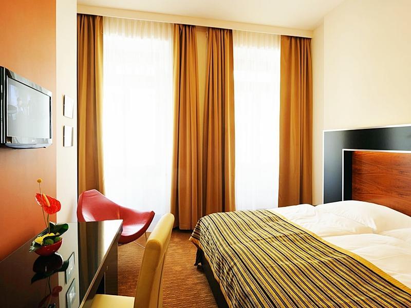 Grand Majestic Plaza Hotel 3