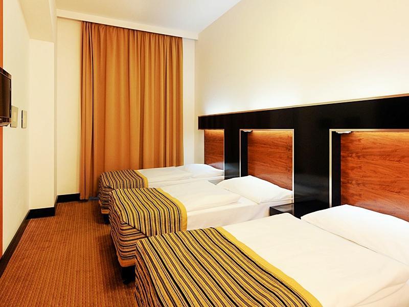 Grand Majestic Plaza Hotel 4