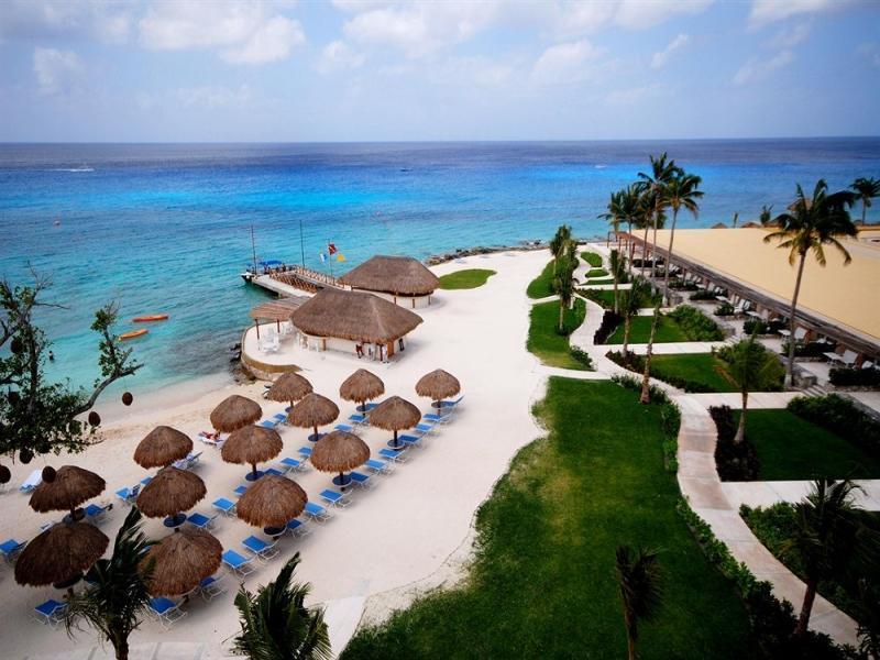 Presidente InterContinental Cozumel Resort And Spa
