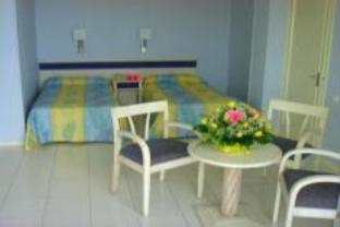 Apartamentos Colon Playa