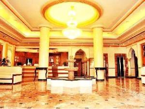 فندق المها الدولى (Al Maha International Hotel)
