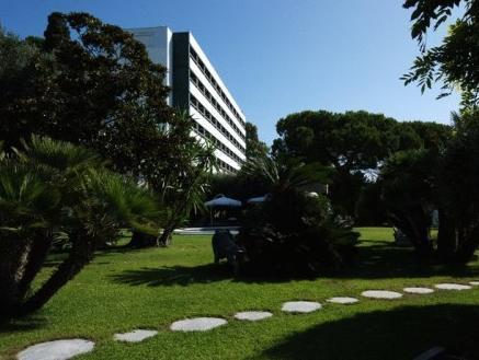 Grand Hotel Del Mare Resort And Spa