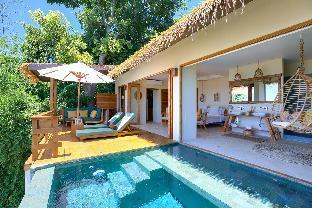 [ラマイ]ヴィラ(88m2)| 1ベッドルーム/1バスルーム Paloma Eco Friendly Luxury Home Pool and Sea View