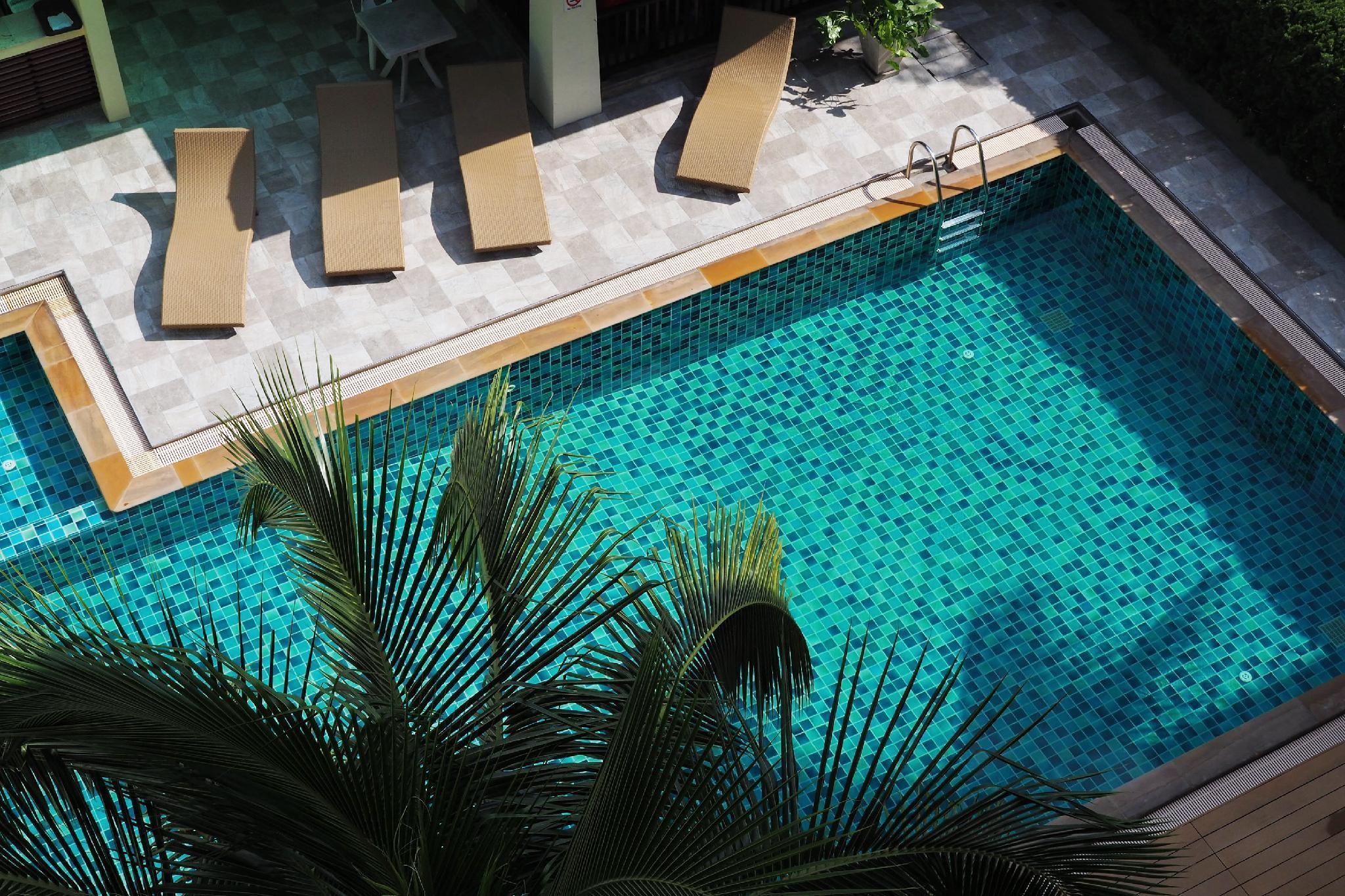 Sakorn Residence & Hotel สาคร เรสซิเดนซ์ แอนด์ โฮเต็ล