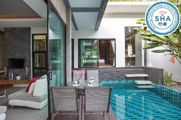 Villa Jeitosa Phuket