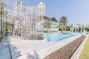 [ナージョムティエン]一軒家(56m2)| 2ベッドルーム/2バスルーム Beach Family Room @ Veranda Residence Pattaya