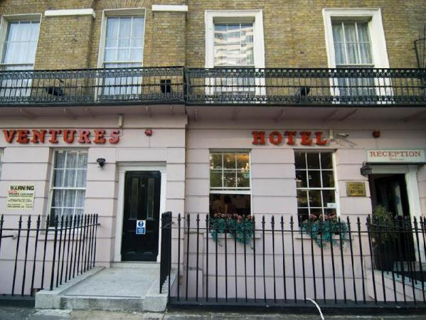 Ventures Hotel London