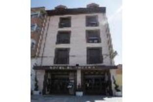 Hotel Alda Tordesillas