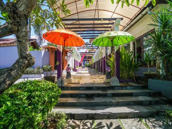 Lavender Villa & Spa Bali