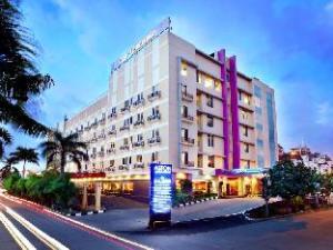 Over Aston Cengkareng City Hotel & Conference Center (Aston Cengkareng City Hotel & Conference Center)