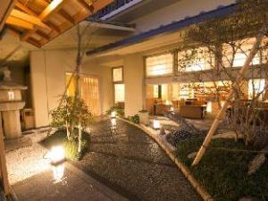 Matsui Honkan Inn