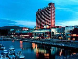 Grand Park Otaru Hotel
