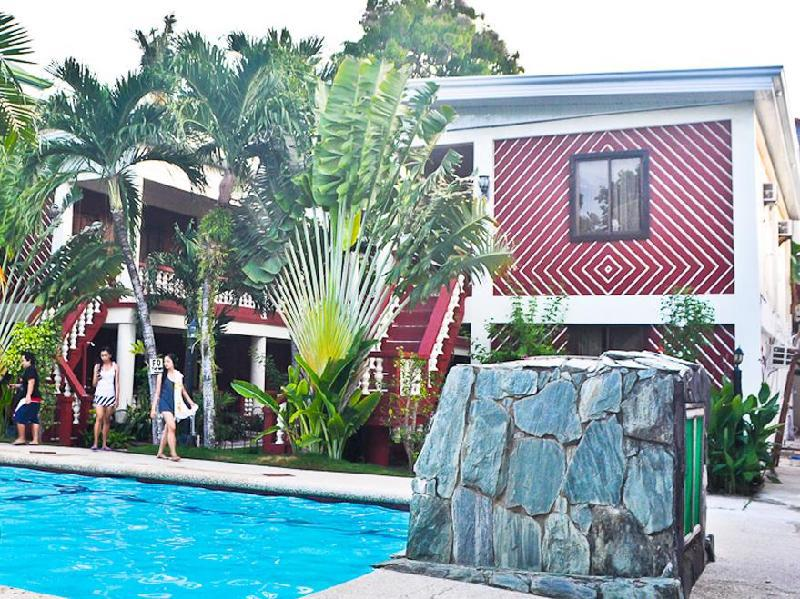 Tonglen Beach Resort Hotel Boracay