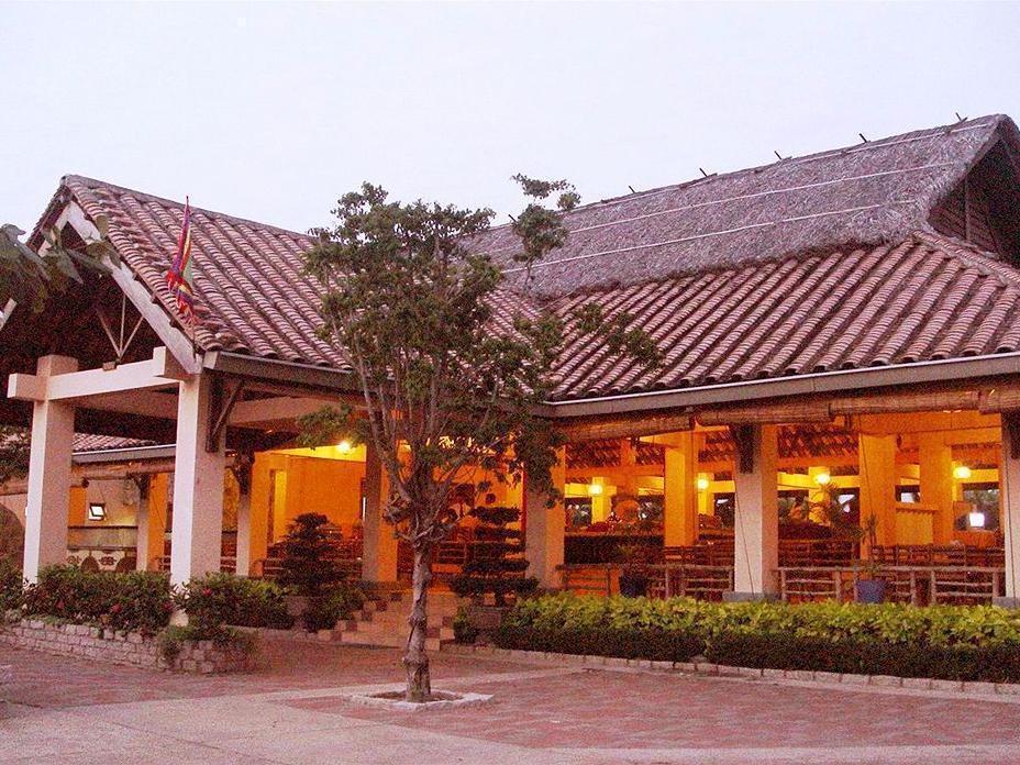 Can Gio Resort