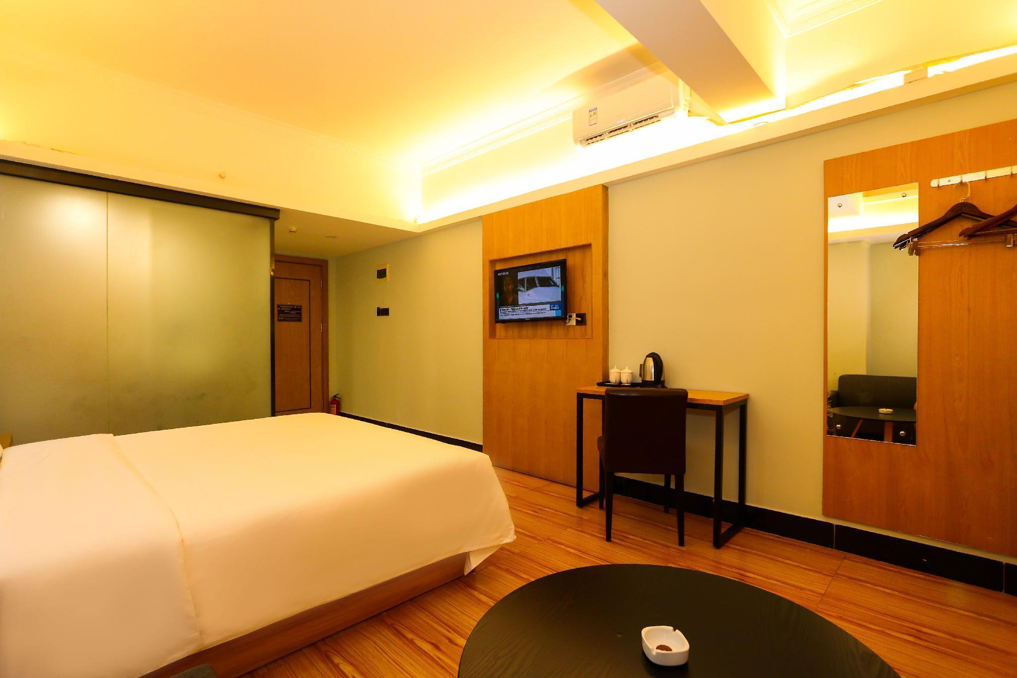 Long'an Hotel
