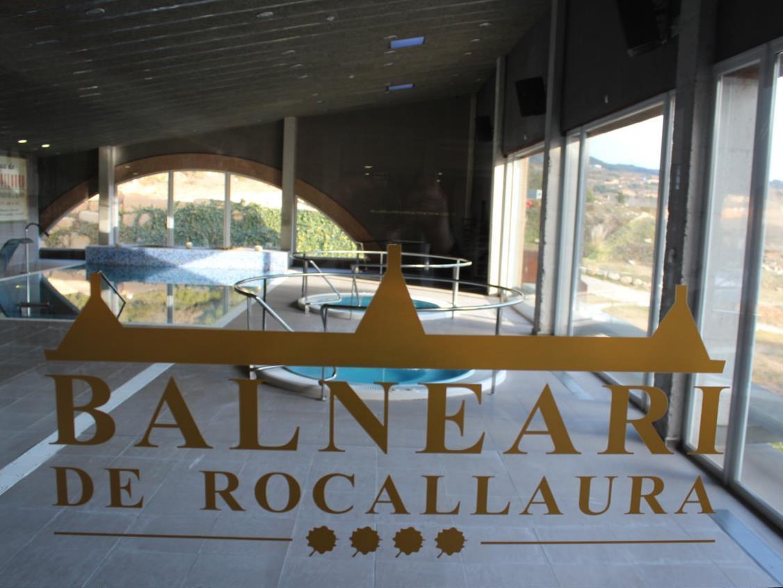 Balneari De Rocallaura