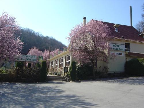 Auberge Des Moulins