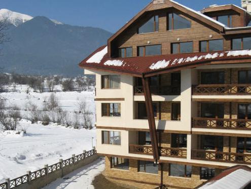 Regnum Bansko Ski Hotel & SPA