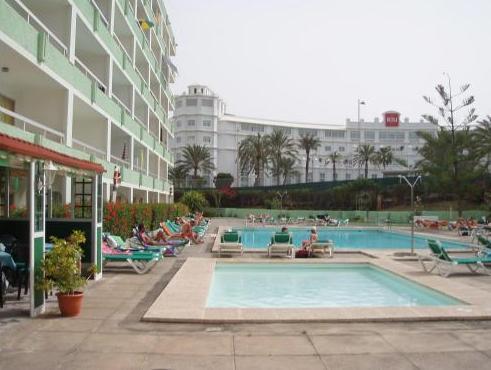 Apartamentos Los Aguacates