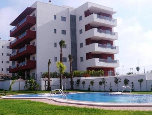 Arenales Playa Mar Holidays