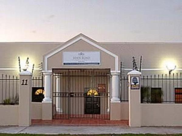 Eden Road Guest Suites Port Elizabeth