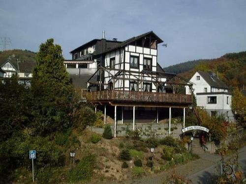 Gasthof Zum Stausee