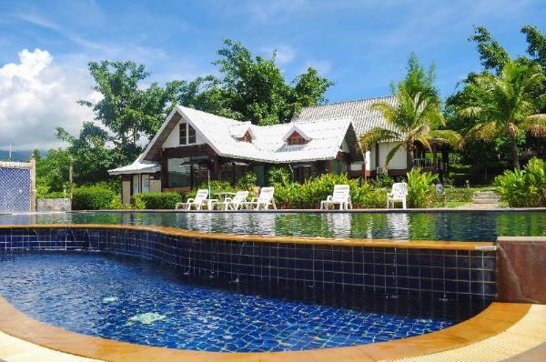 Pai Iyara Resort Pai