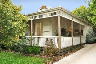 Courtyard Cottage of Healesville Yarra Valley Victoria Australia