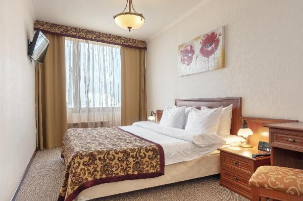 Astrus Hotel Moscow Moscow