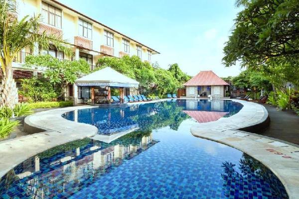 Best Western Resort Kuta Bali