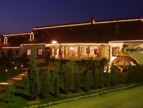 Hotel Carpatia Bratislava