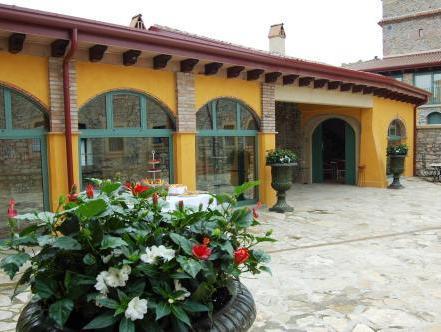 Relais La Colombara Spa And Wellness
