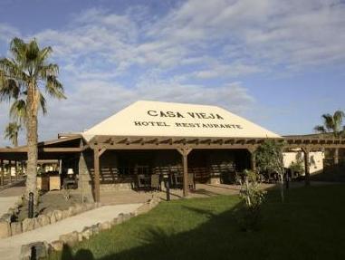 Hotel Boutique Oasis Casa Vieja
