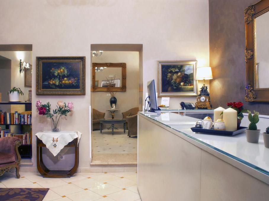 Hotel Picasso