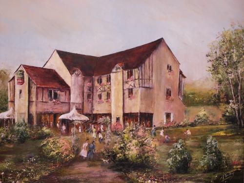 Hotel Restaurant Baryton