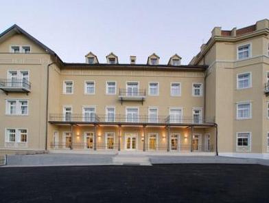 Rimske Terme   Hotel Sofijin Dvor