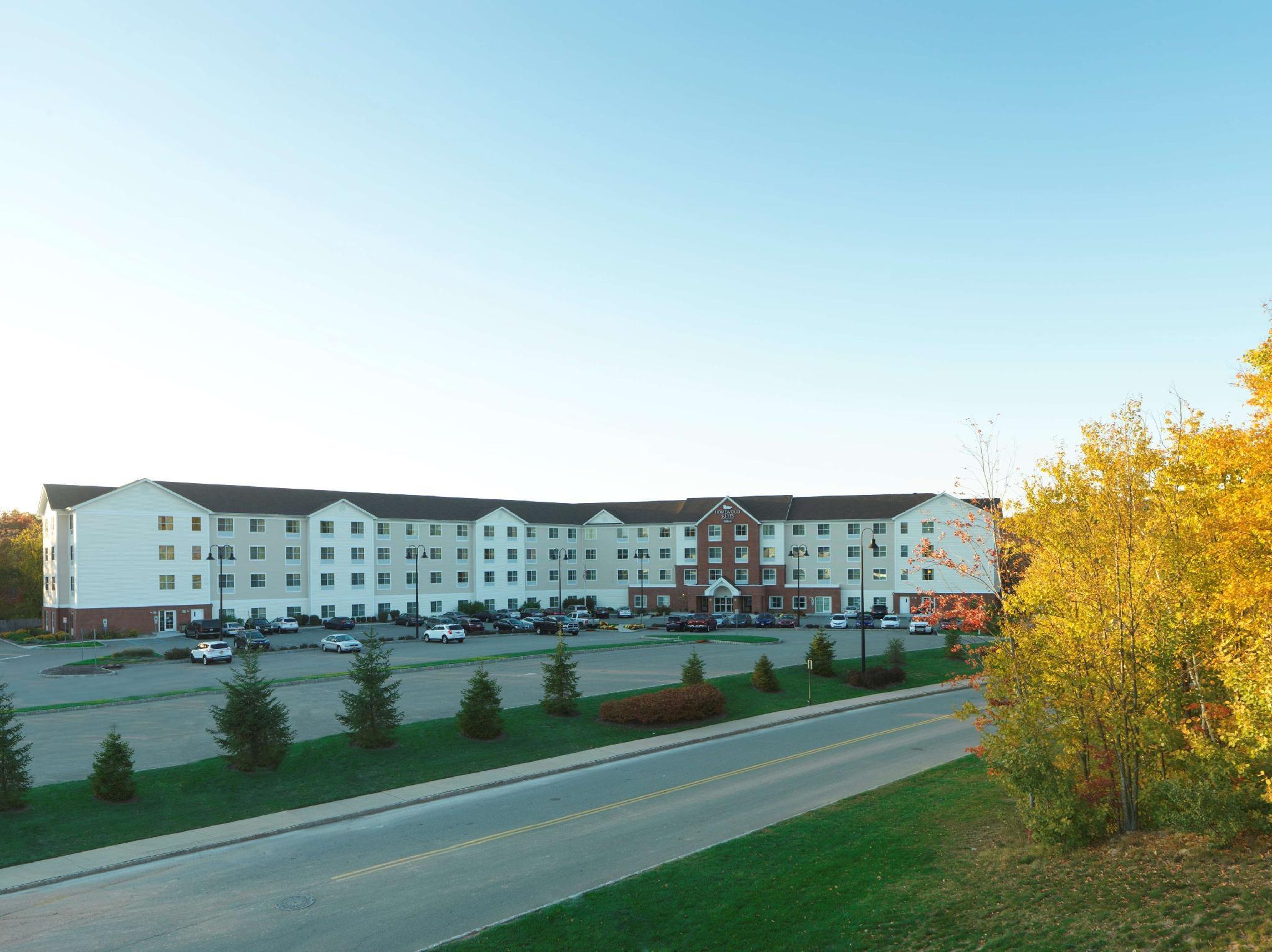 Homewood Suites By Hilton Dover Rockaway Hotel