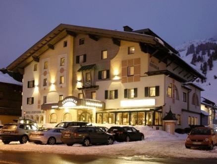 Hotel Zehnerkar And Hotel Obertauern