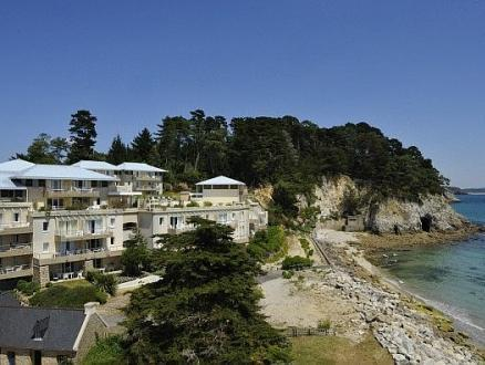Residence Pierre And Vacances Cap Morgat