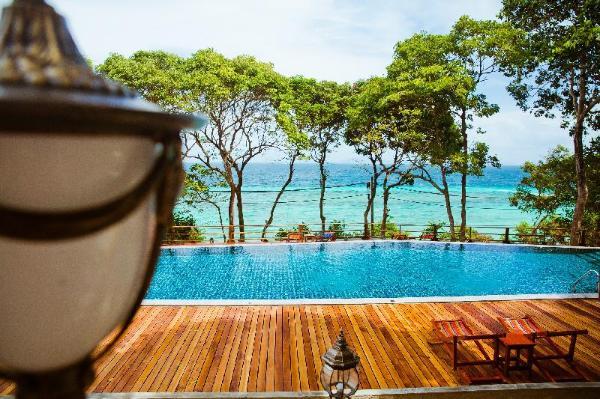 Phi Phi Phu Chalet Resort Koh Phi Phi