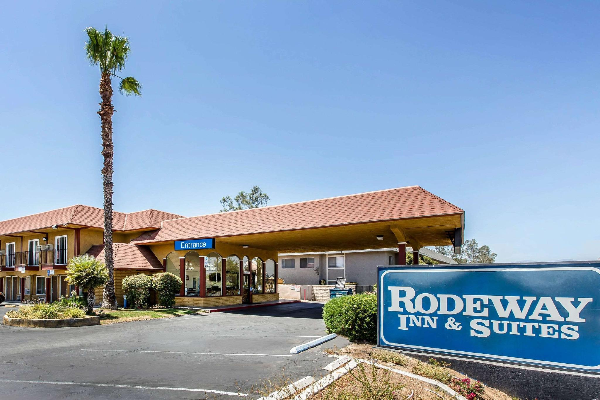 Rodeway Inn And Suites Canyon Lake I 15