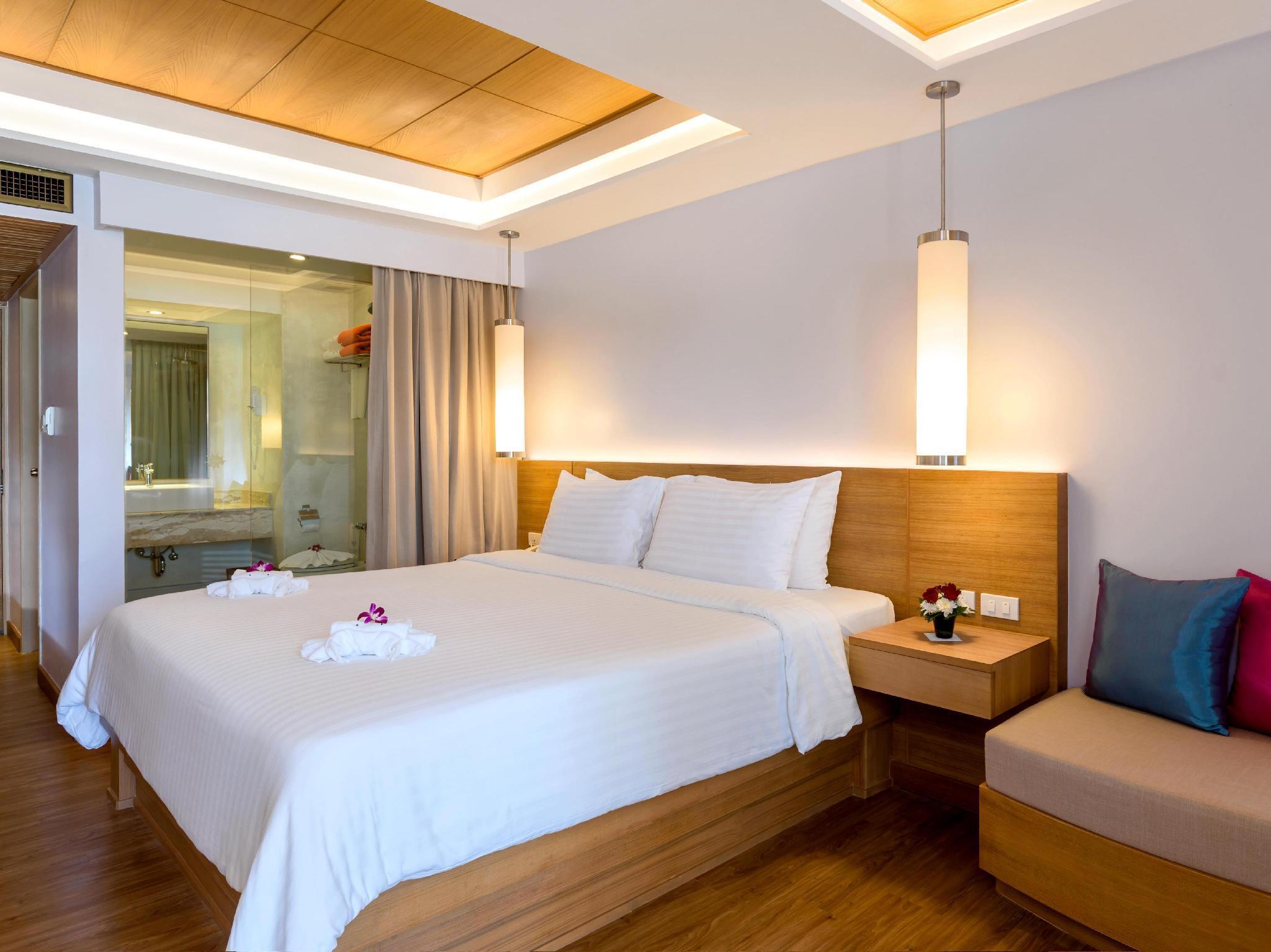 Beyond Resort Karon – Adults Only บียอนด์ รีสอร์ท กะรน