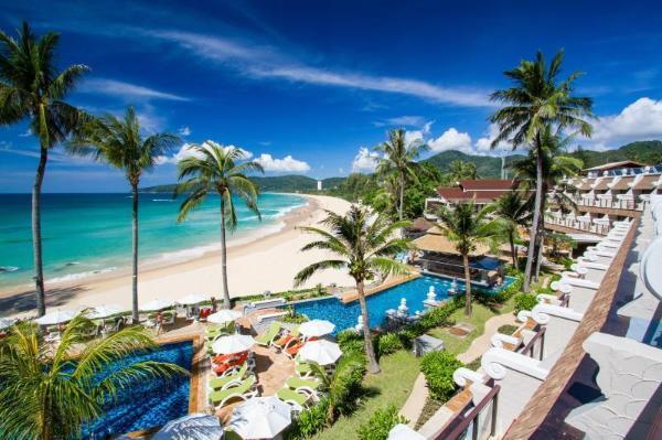 Beyond Resort Karon – Adults Only Phuket