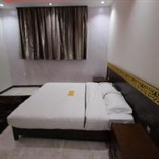 Al Azerya Suites furnished