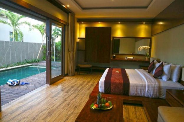 Uppala Villa & Spa Nusa Dua
