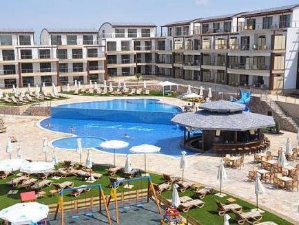 Topola Skies Resort   Aquapark And All Inclusive