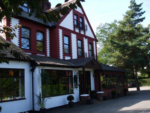 Woodcote Hotel